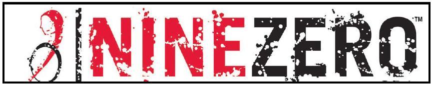 Nine Zero Conference